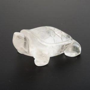 Черепаха горный хрусталь  3 см