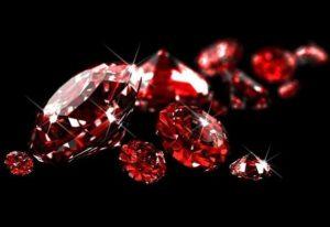 Магические и лечебные свойства рубина.