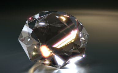 Алмаз и зодиак