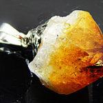 Камни приносящие богатство