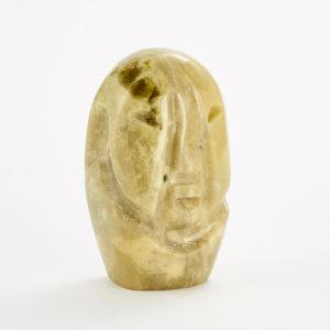 Бурхан офиокальцит  5 см