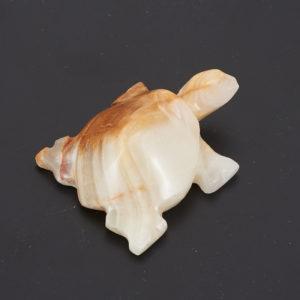 Черепаха оникс мраморный  6,5 см