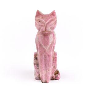 Котик родонит  7 см