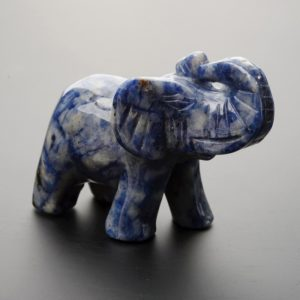 Слон содалит  7 см