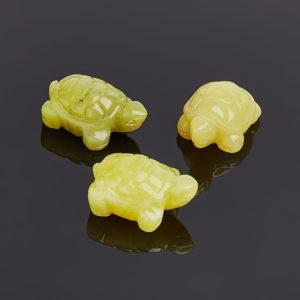 Черепаха серпентин  2,5-3 см