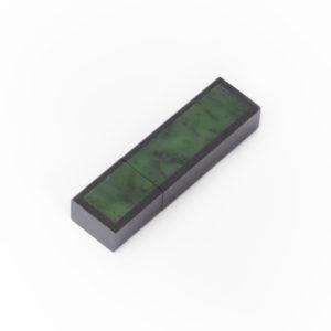 USB-флеш-накопитель долерит, нефрит 16 Гб