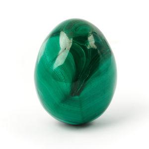 Яйцо малахит  3,5 см