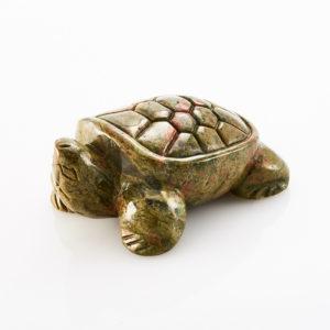 Черепаха унакит  5 см