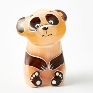 Панда селенит  7 см