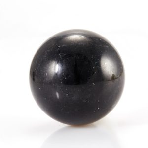 Шар нефрит черный  4-4,5 см