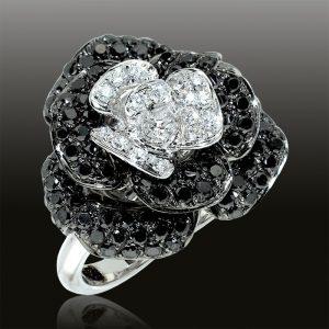 Черный алмаз Карбонадо