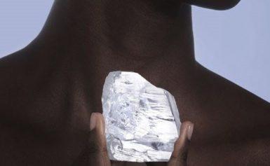 Магические и лечебные свойства алмаза.