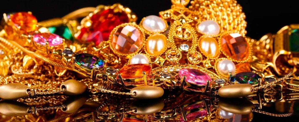 Как купить золотое ювелирное изделие и избежать подделок? Простейшее руководство