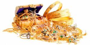 купить золотое ювелирное изделие