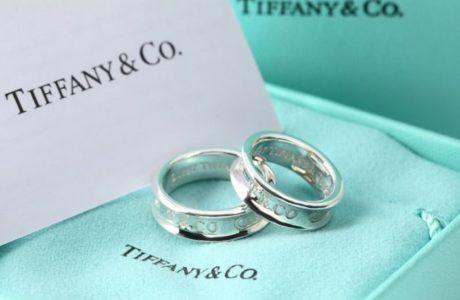 Tiffany укракшения