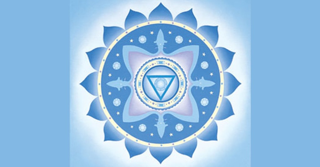 Вишуддха и Камни